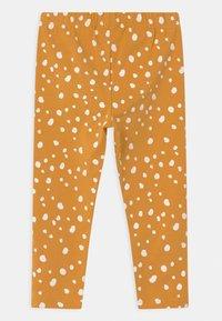 OVS - 2 PACK - Leggings - Trousers - golden rod - 1