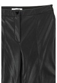 BOSS - C_TRATONA - Trousers - black - 5