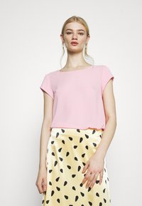 ONLY - Camicetta - soft pink - 0