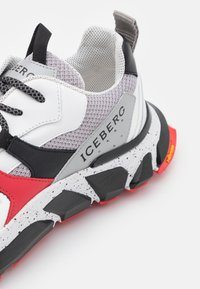 Iceberg - SPIDER - Trainers - fire - 5