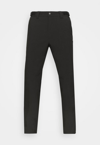 KUNINKAALA - Kalhoty - black