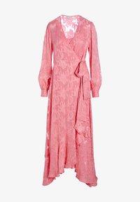 Dea Kudibal - VIVIAN NS - Maxi dress - fantasy rose - 3