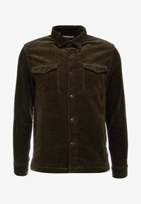 Barbour - OVERSHIRT - Shirt - olive - 4
