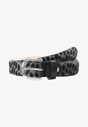 Ceinture - grau animal