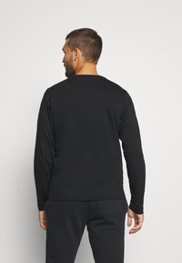 Columbia - LOOKOUT POINT GRAPHIC TEE - T-shirt à manches longues - black - 2