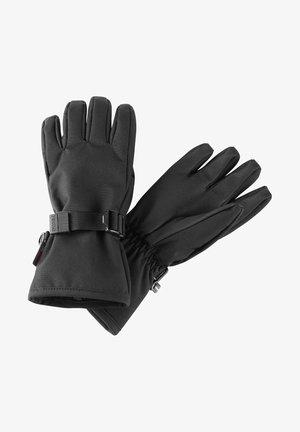 TARTU - Rękawiczki pięciopalcowe - black