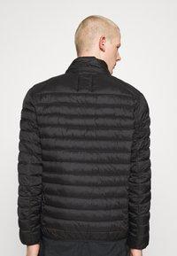Scotch & Soda - Light jacket - black - 4