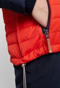 Icepeak - AVERA - Outdoor jacket - coral/red - 6