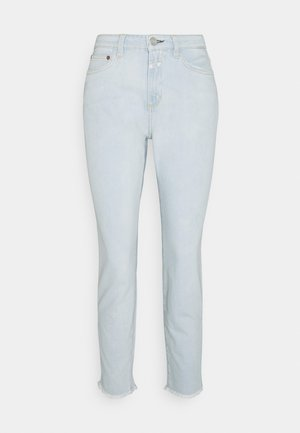 BAKER HIGH - Jean slim - mid blue