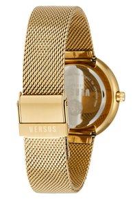 Versus Versace - LEA WOMEN - Watch - gold-coloured - 2