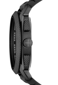 Fossil - Chronograph watch - black - 3