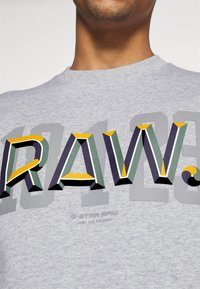 G-Star - RAW - Sweater - heavy sherland/grey - 5