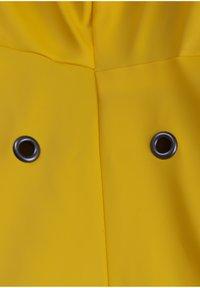 Dingy Rhythm Of The Rain - ALICE - Waterproof jacket - gelb - 4