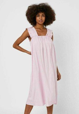 VMLANIE DRESS - Day dress - roseate spoonbill