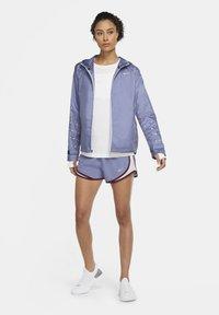 Nike Performance - FLASH - Sports jacket - world indigo/light marine - 1