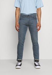 Replay - ANBASS LITE - Straight leg jeans - medium grey - 0