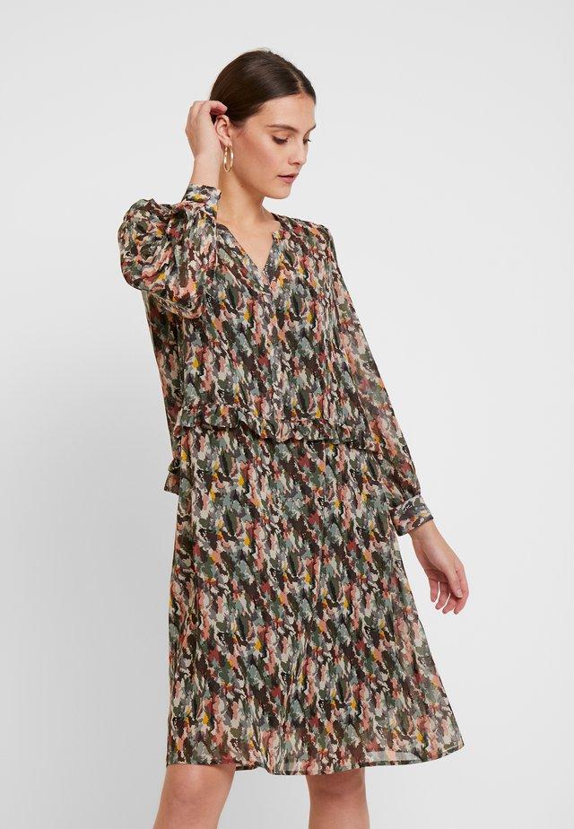 ELLA - Day dress - multicoloured