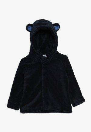 NBNNONU - Fleecová bunda - dark sapphire