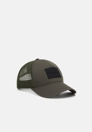 TRUCKER UNISEX - Cap - green