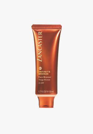 FACE BRONZER SPF 15 SUNNY  - Self tan - -