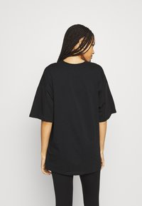 Even&Odd - T-shirts med print - black - 2