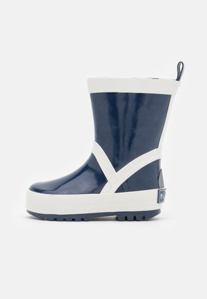 UNISEX - Wellies - marine