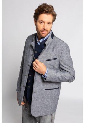 Light jacket - middengrijs