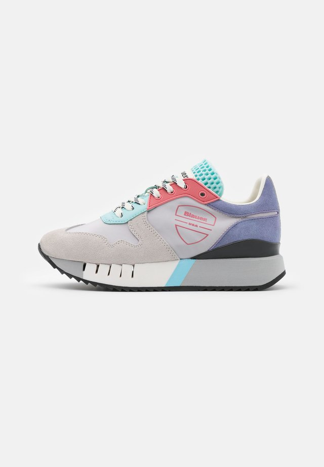 MYRTLE - Trainers - lilac