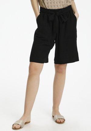 KALINY   - Shorts - black deep