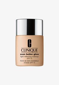 Clinique - EVEN BETTER GLOW SPF15 MAKEUP  - Foundation - WN38 stone - 0