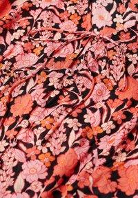 Violeta by Mango - PAPER-I - Day dress - corail - 5