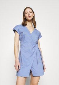 Pepe Jeans - LOLITA - Day dress - bright blue - 4
