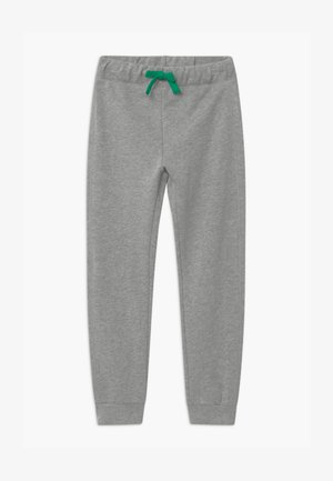 BASIC BOY - Pantalones deportivos - grey