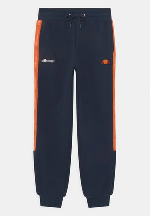 MENTI  - Tracksuit bottoms - navy