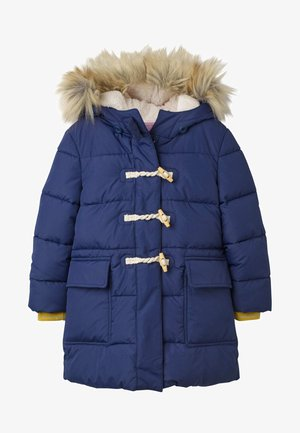 Winter coat - college navy