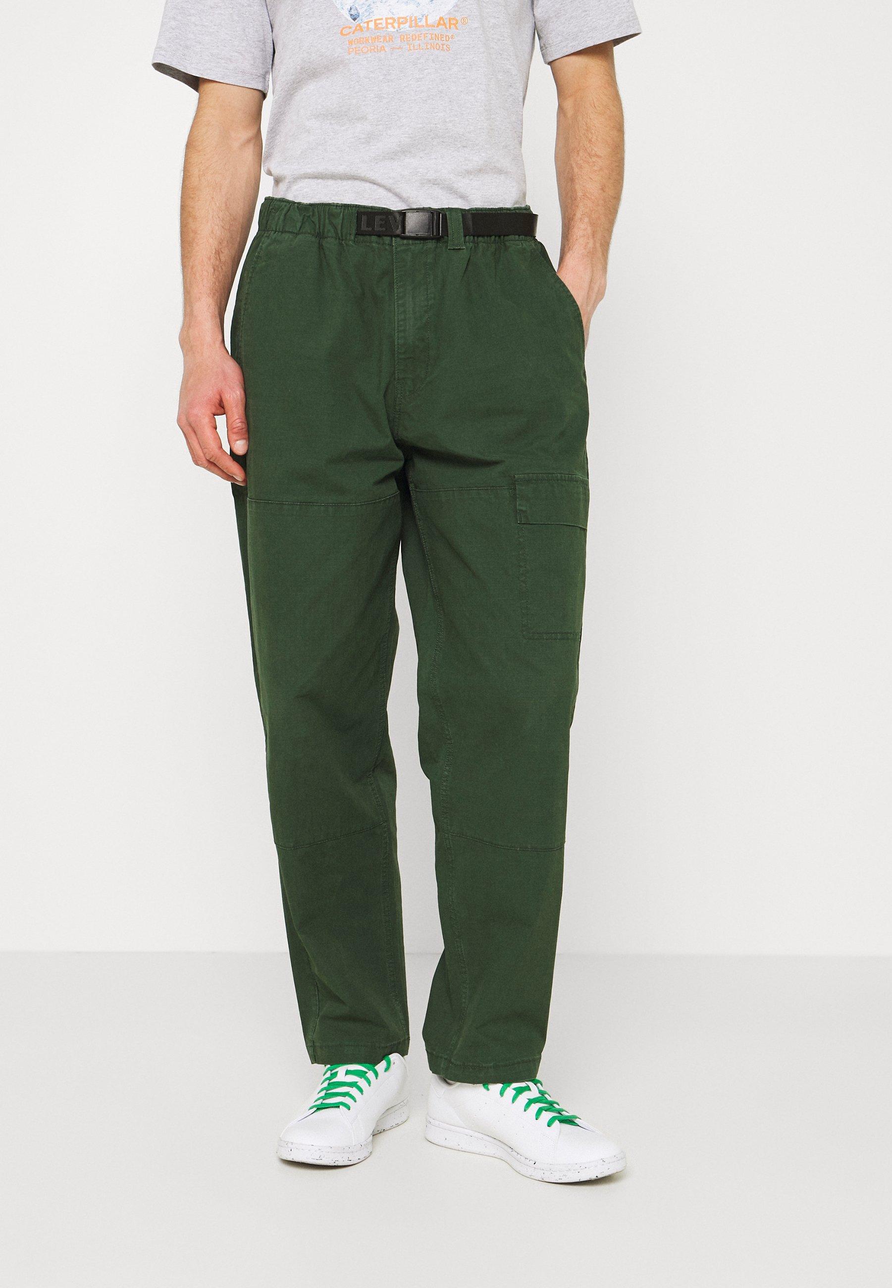 Uomo FIELD PANT - Pantaloni