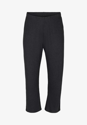 EINGVILD PANT - Tracksuit bottoms - dark grey