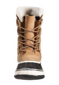 Sorel - 1964 PAC II - Winter boots - buff/black - 2