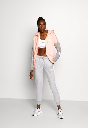 ENERGIZE SPORTS SLIM TRACKSUIT - Survêtement - coral