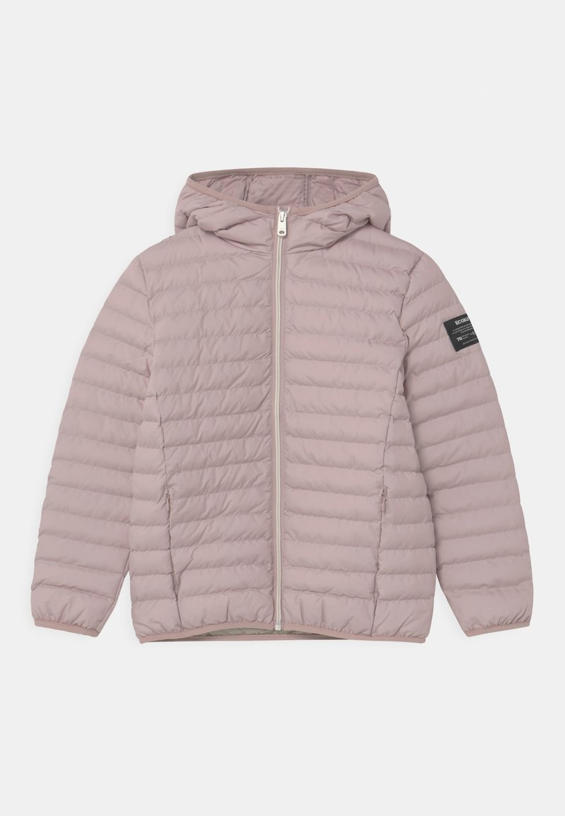 Ecoalf - ATLANTIK GIRLS - Light jacket - light mauve