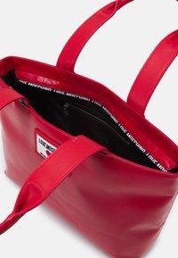 Love Moschino - Handbag - red - 3