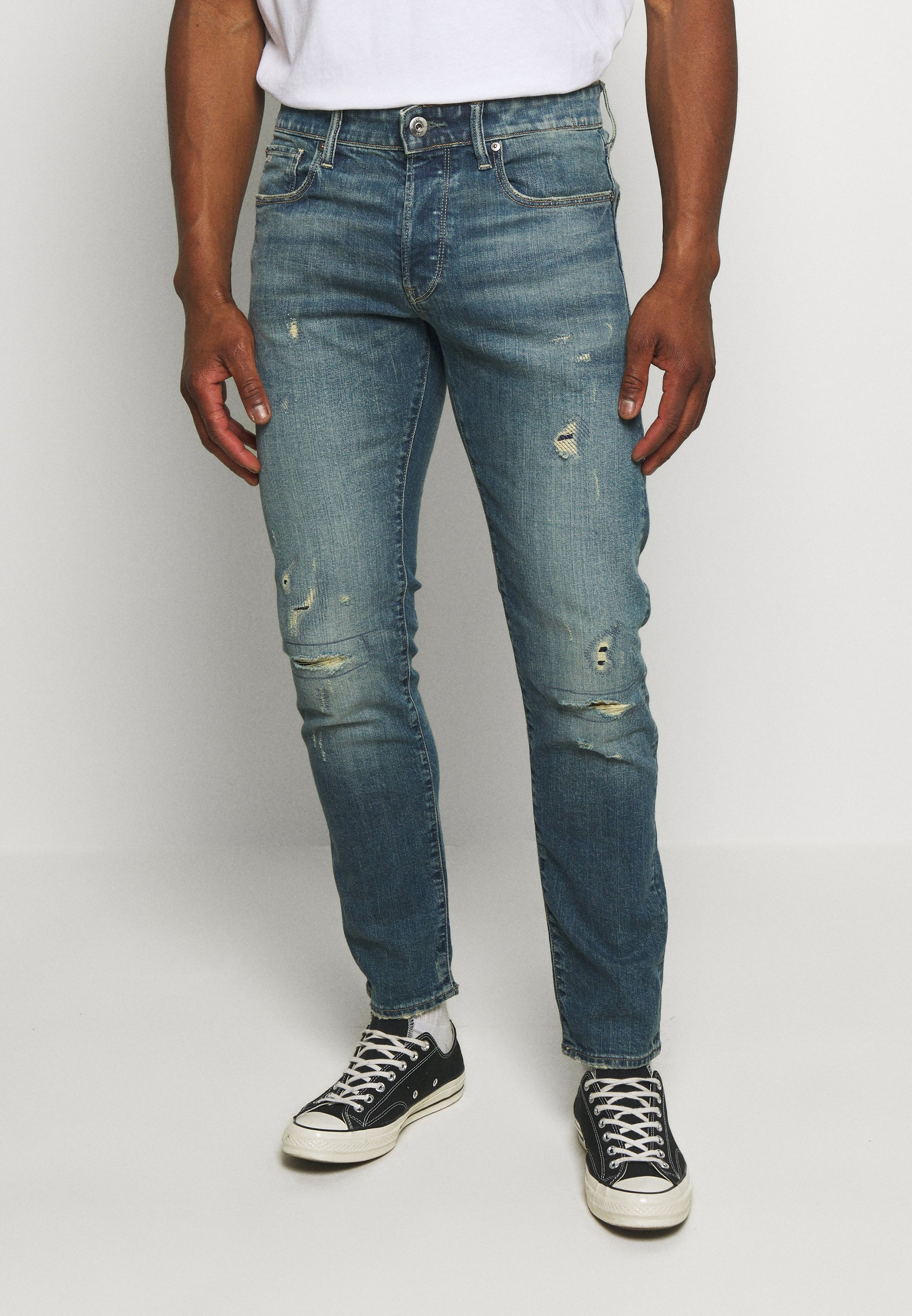 Uomo 3301 SLIM C - Jeans slim fit