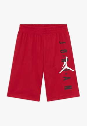 JORDAN  - Sports shorts - gym red