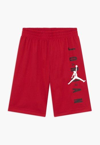 JORDAN  - Urheilushortsit - gym red