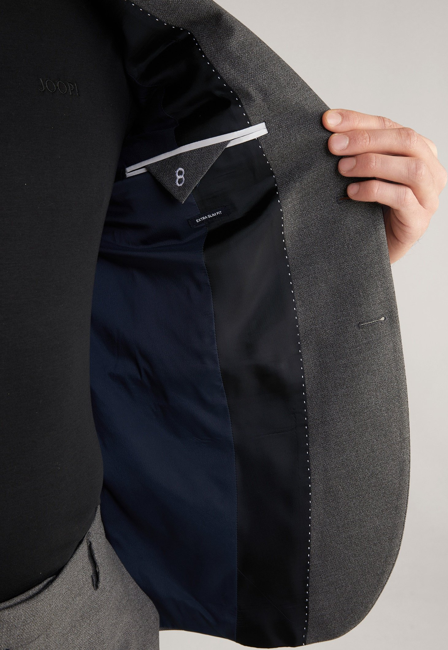 Homme DAMON - Veste de costume