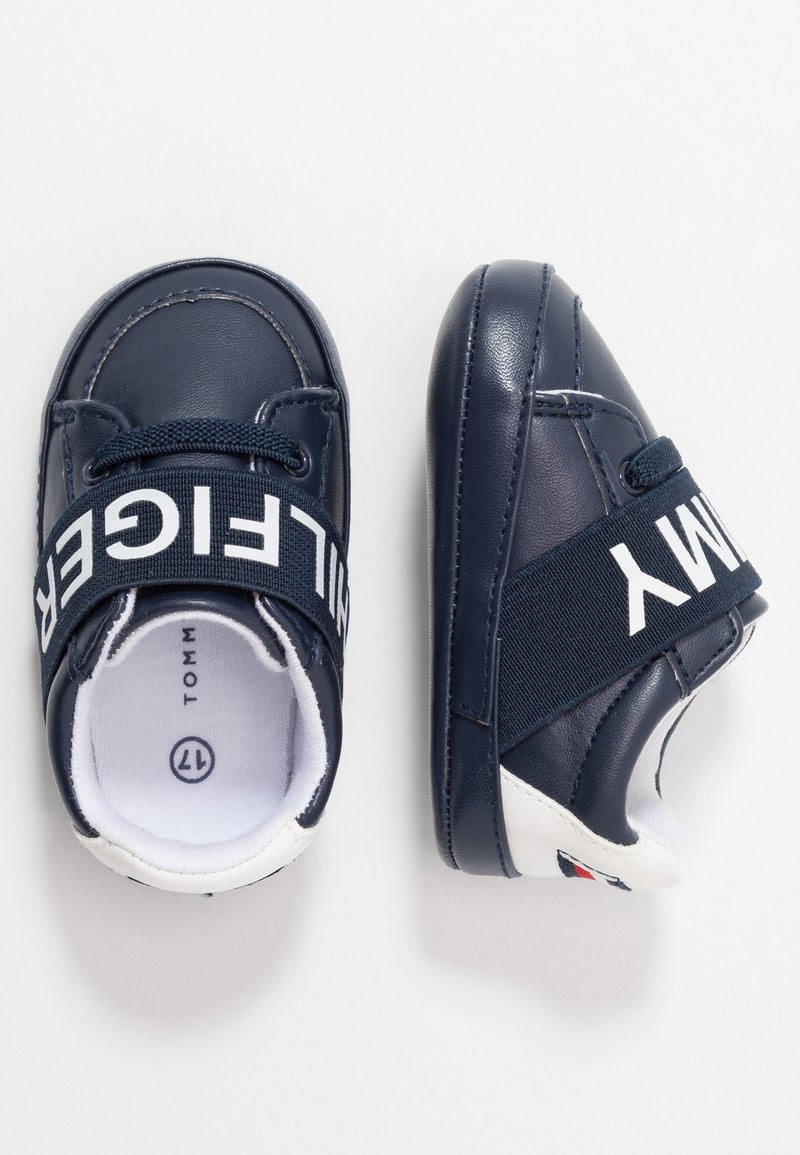 Tommy Hilfiger - First shoes - blue/white