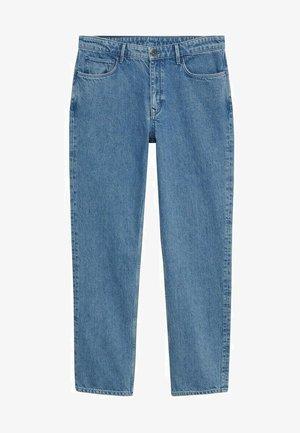 HILLARY-I - Straight leg jeans - blu medio