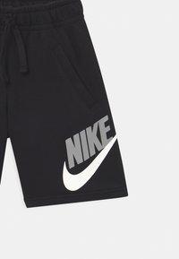 Nike Sportswear - CLUB - Trainingsbroek - carbon heather/smoke grey - 2