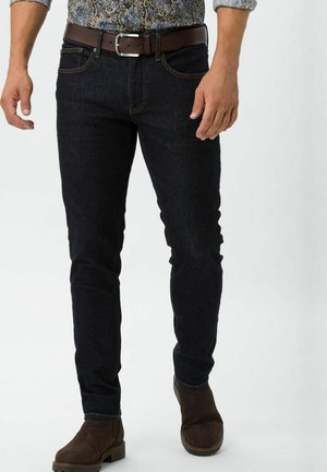 STYLE CHRIS - Jeans slim fit - raw blue