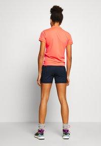 Icepeak - CAROLINE - Sports shorts - dark blue - 2